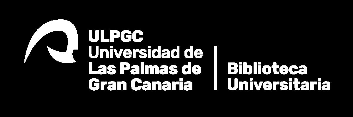 Universidad de Las Palmas de Gran Canaria. Biblioteca Universitaria